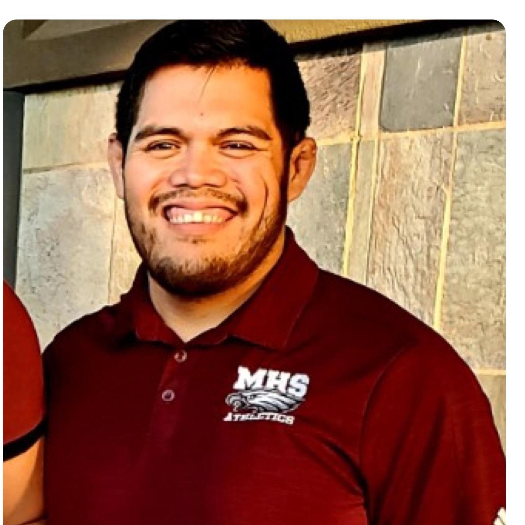 Jesus Rodriguez's Profile Photo