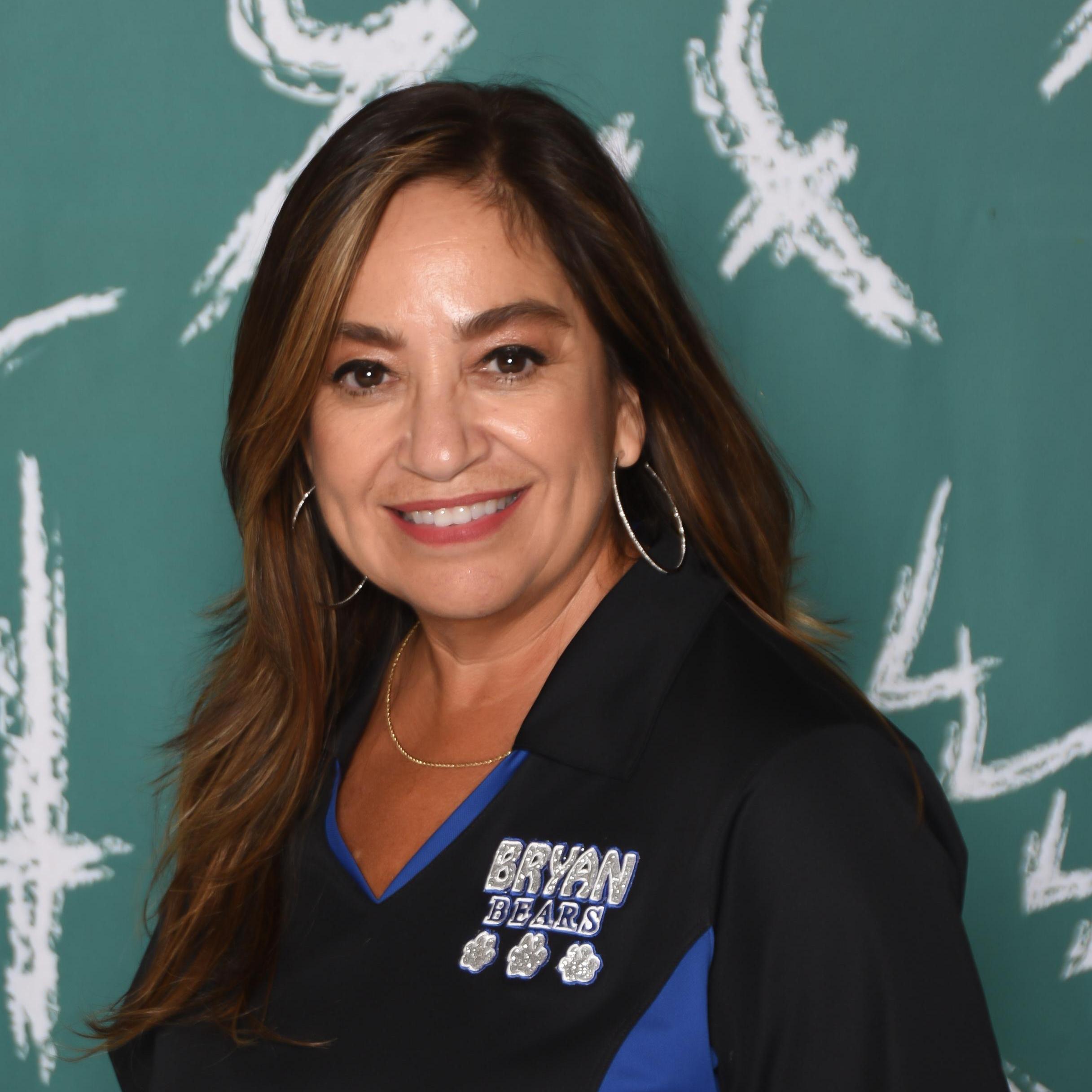 Anna Gomez's Profile Photo