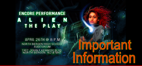 Alien the Play