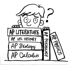 AP Courses - - Summer Assignments Featured Photo