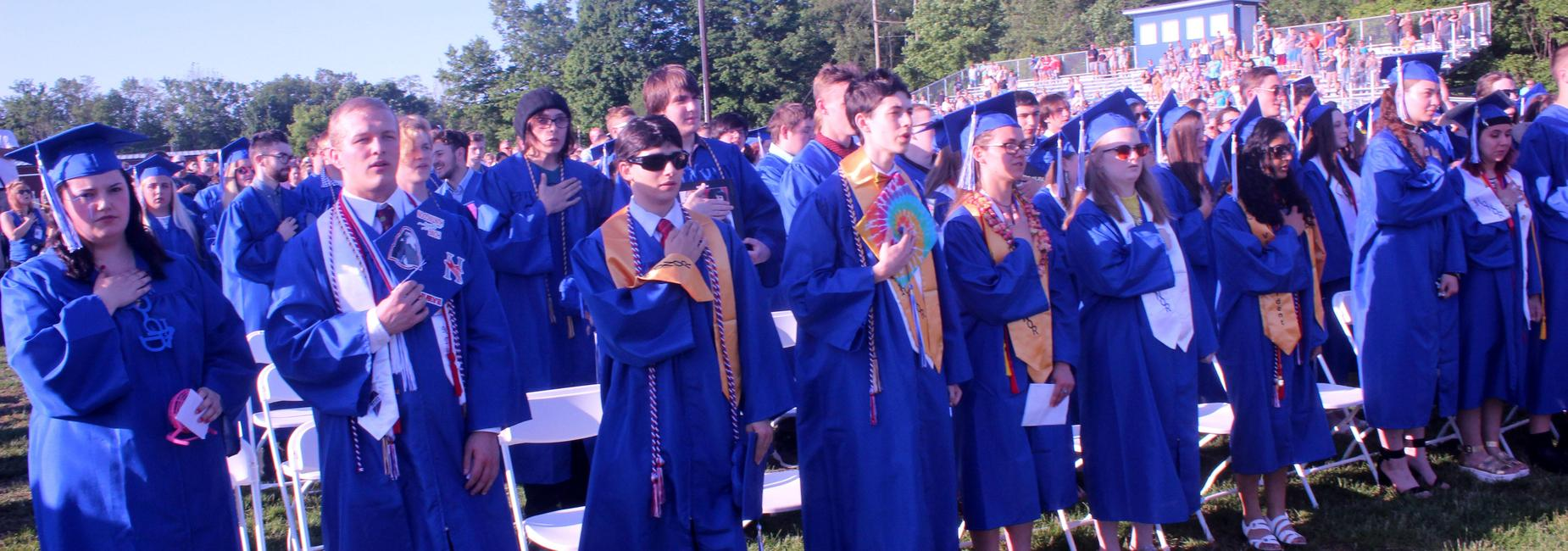 Graduation Ceremony
