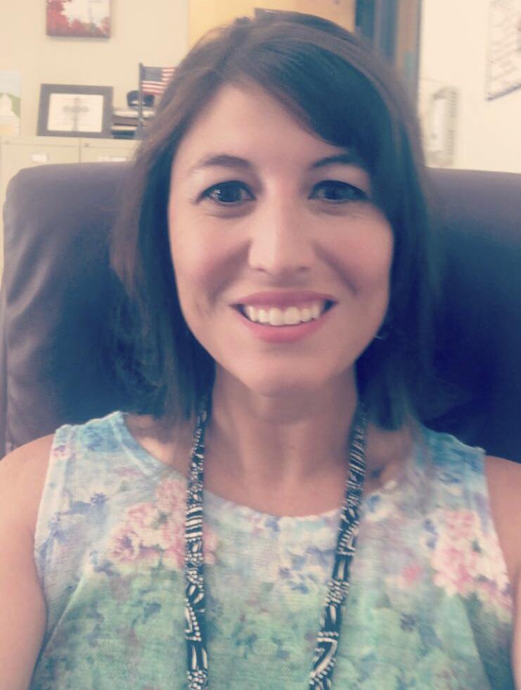 Principal Stephanie Lane