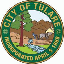 City of Tulare Image