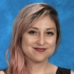 Johanna Gonzalez's Profile Photo