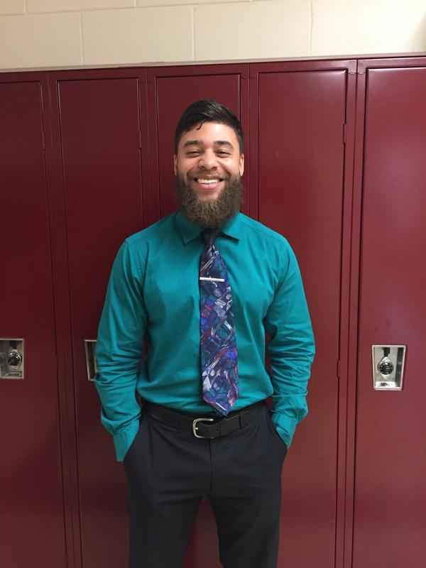 Associate Principal, David Grathwohl