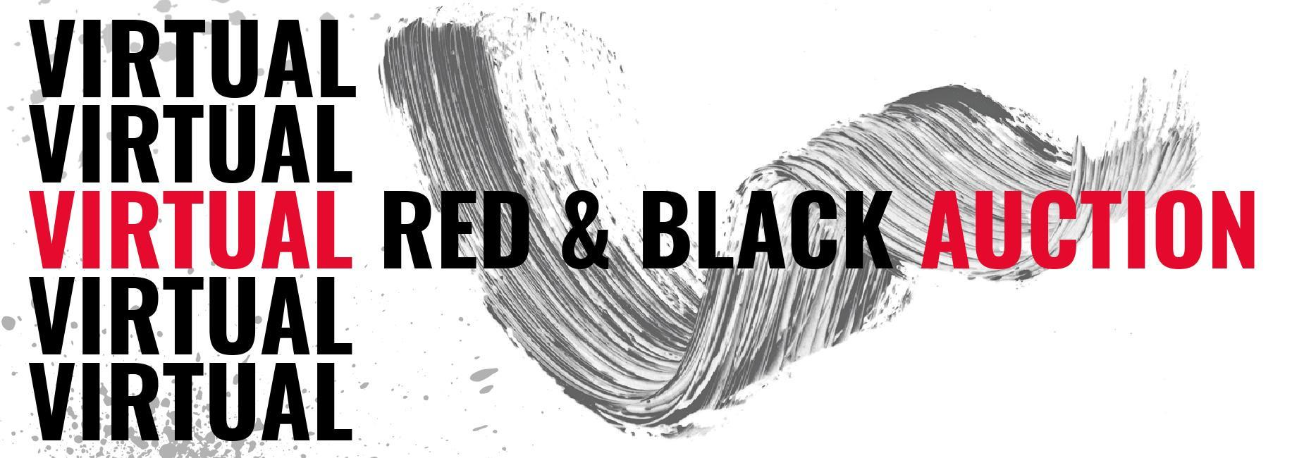 Virtual Red & Black