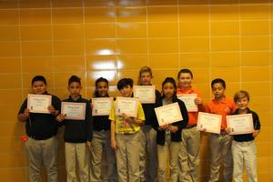 3rd Nine Weeks Honor Roll 5.JPG