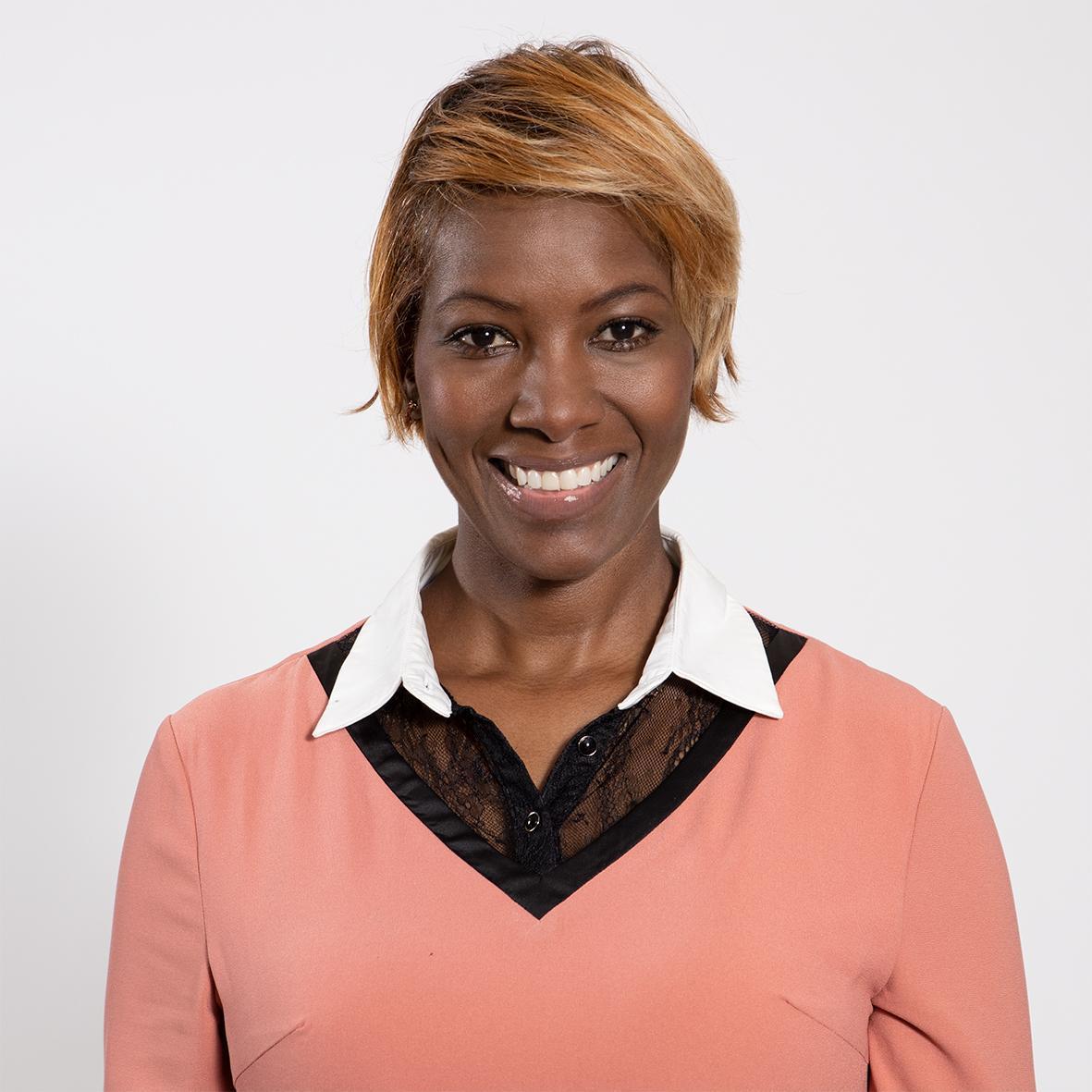 Monica Jones's Profile Photo