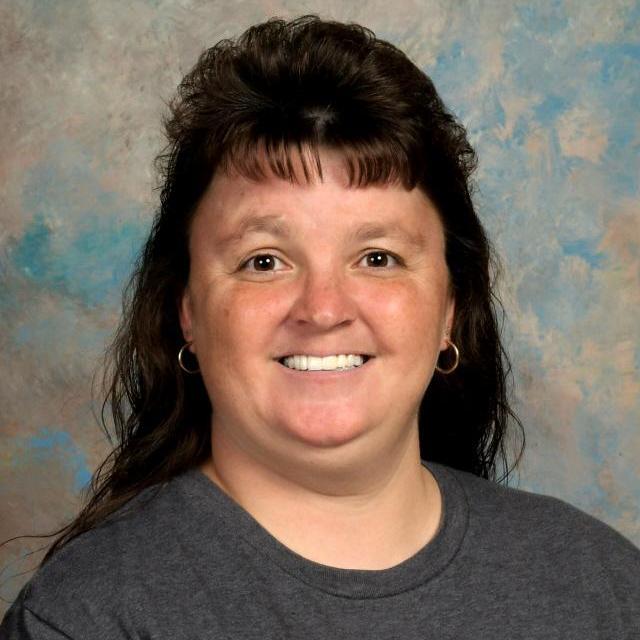 Melissa Huffman's Profile Photo