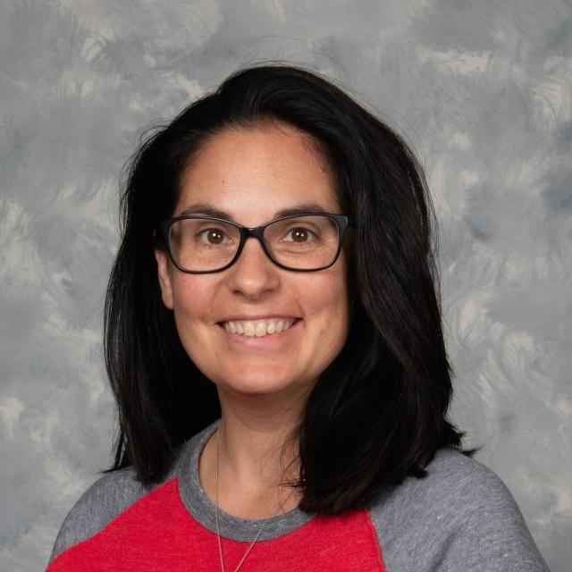 Tara Locher's Profile Photo