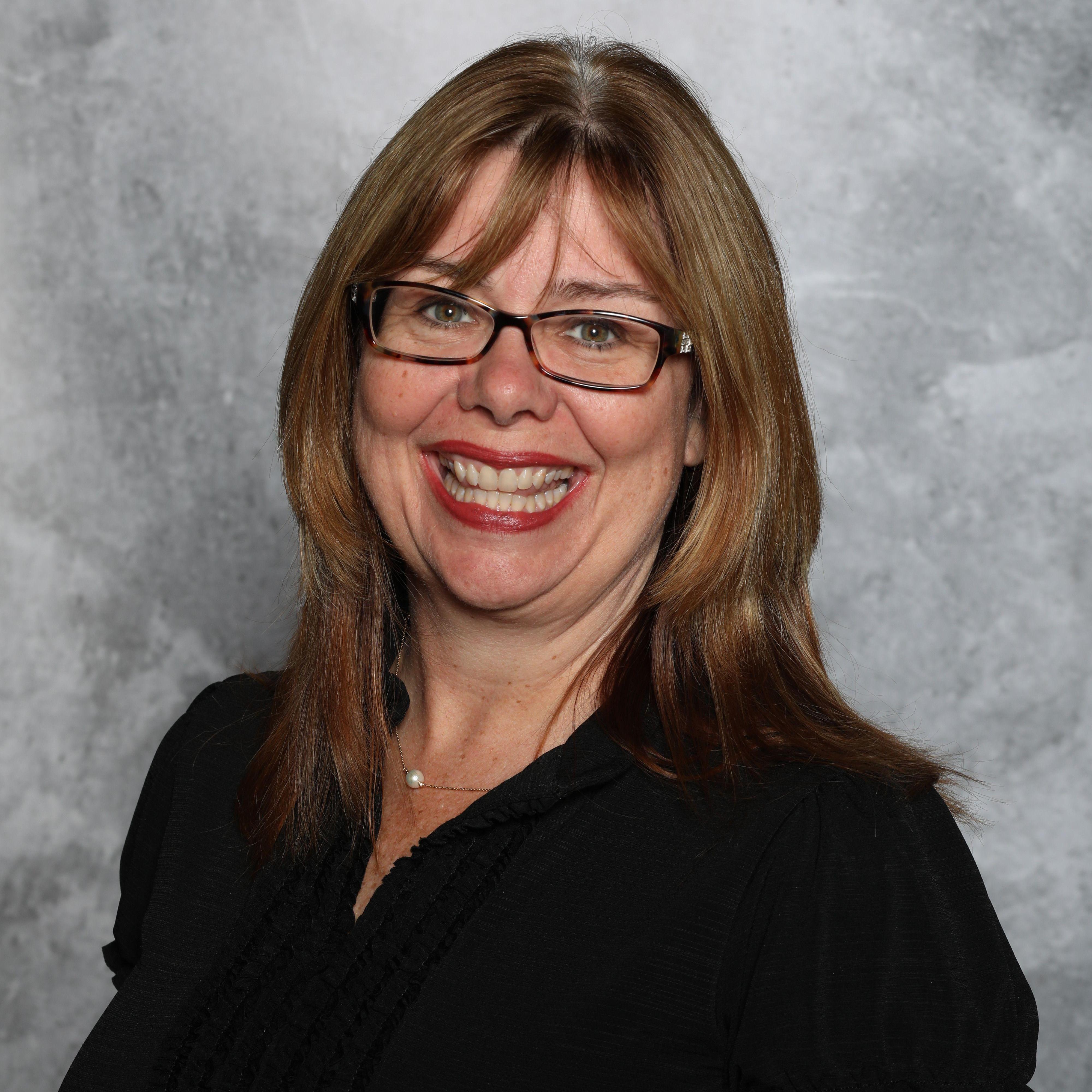 Lisa Gervais-Barnett's Profile Photo