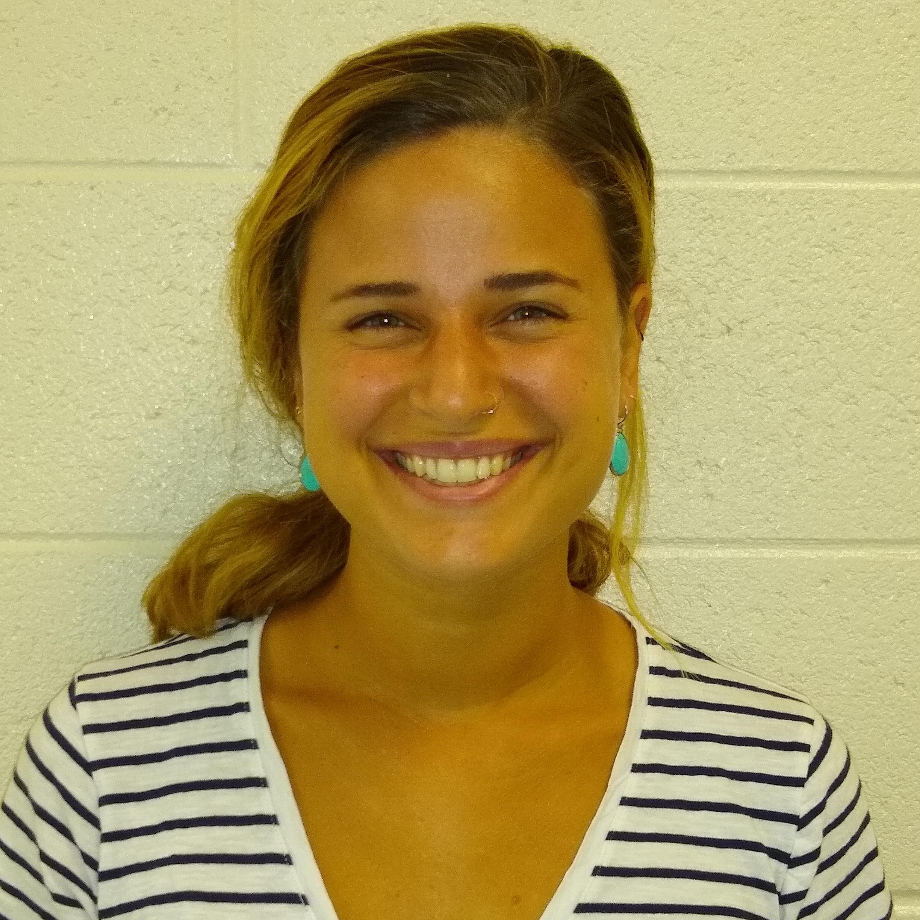 Adrianna Shoemaker's Profile Photo