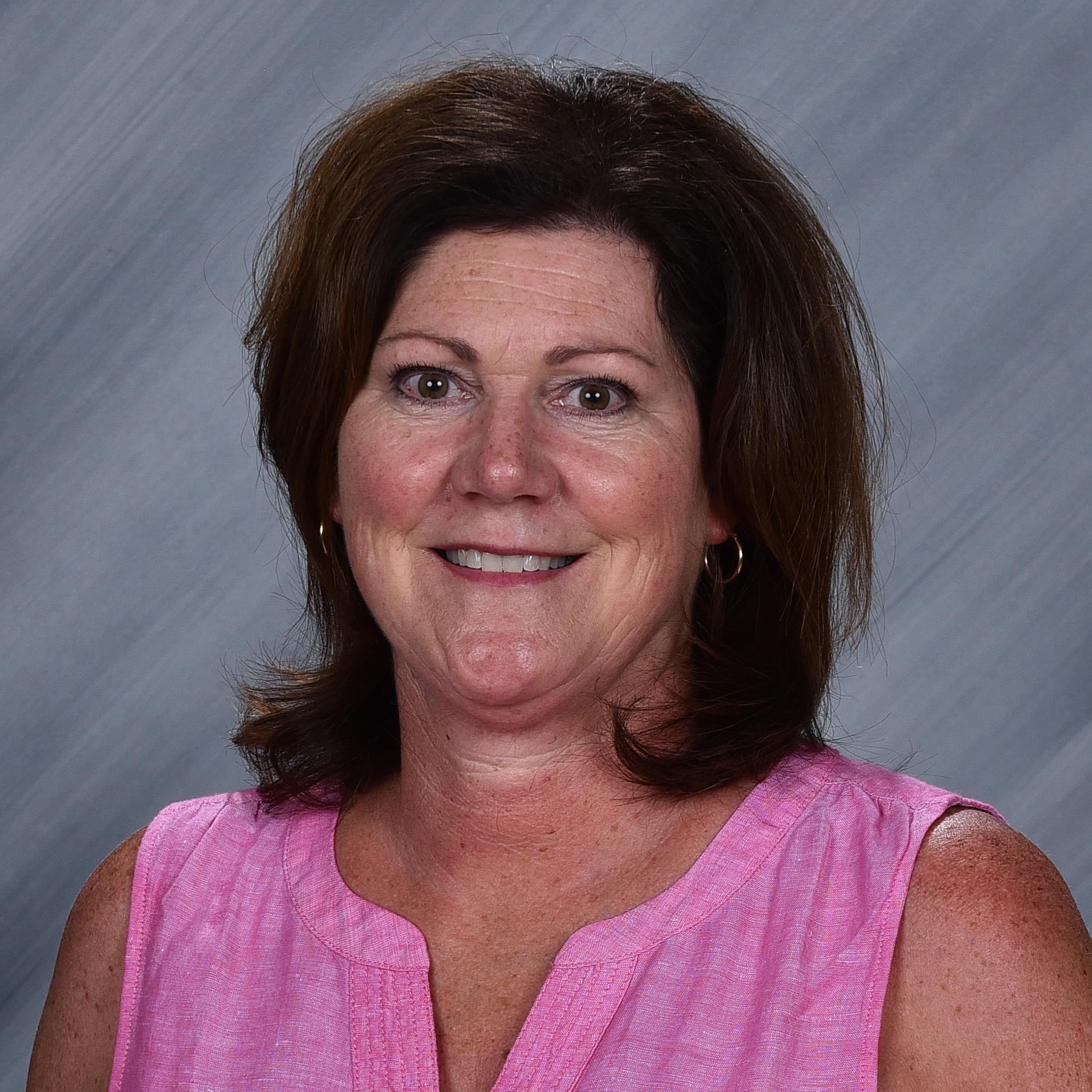 Marie Hooper's Profile Photo