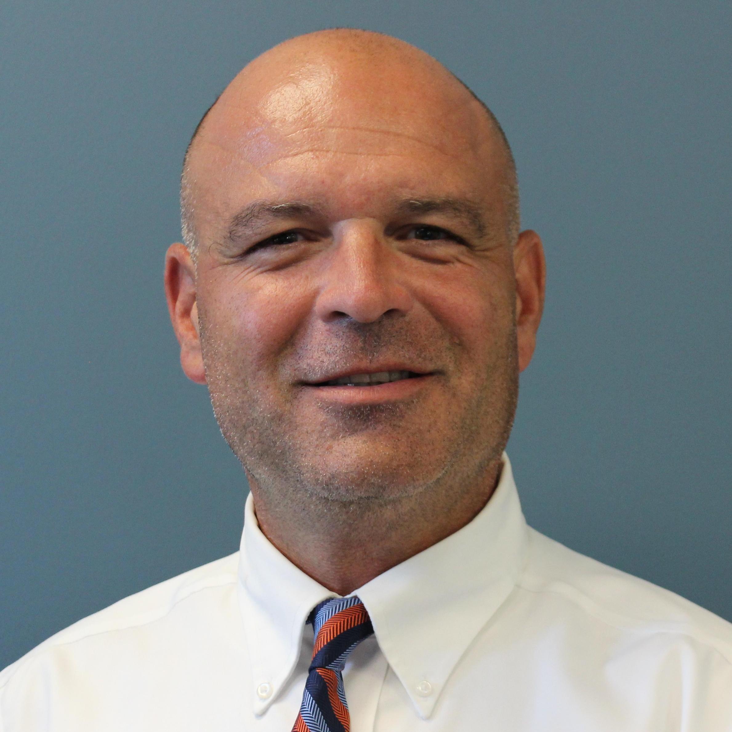 Rob Carpentier's Profile Photo