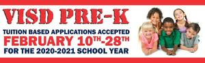 tuition based pre-k available february 10