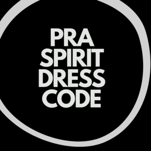 PRA Dress Code