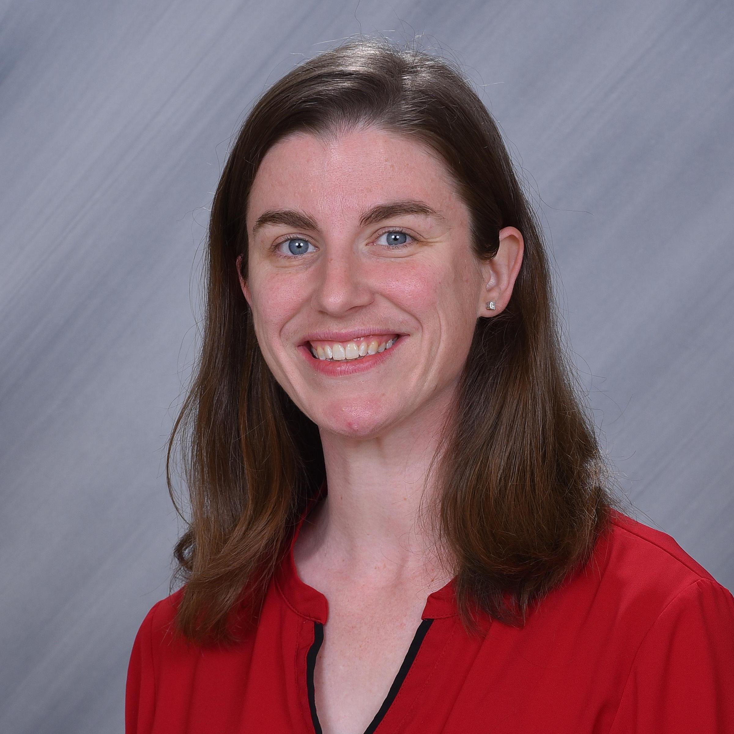 Molly Whittington's Profile Photo