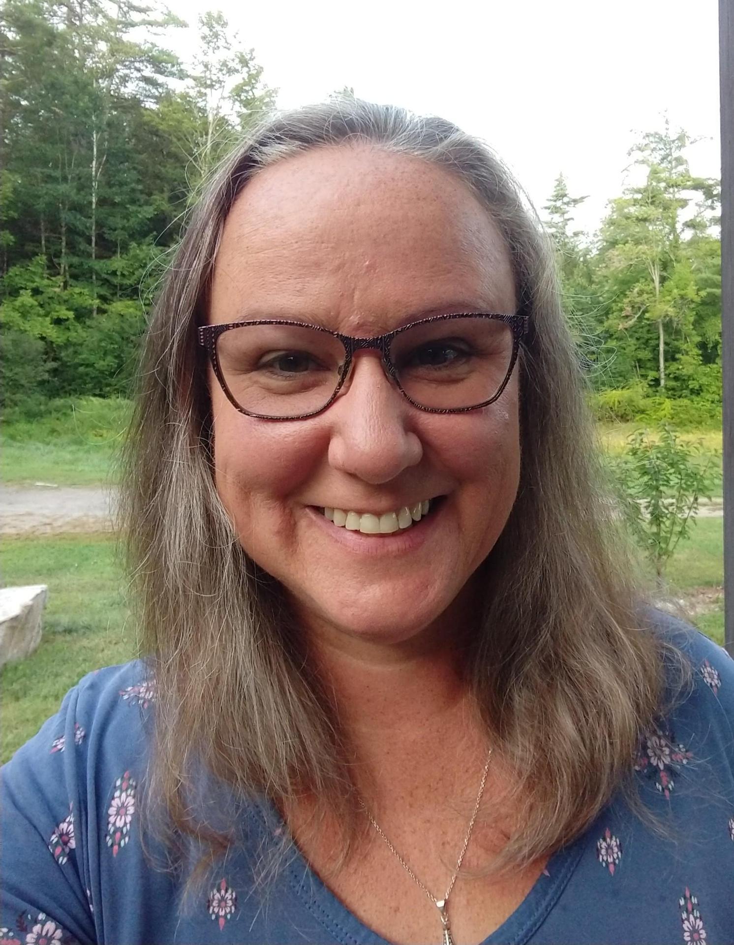 Ms. Christy