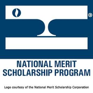 Logo of National Merit Scholarship Program