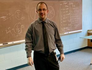 Top Teacher Nominee