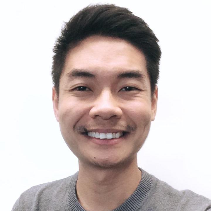 Michael Ng's Profile Photo