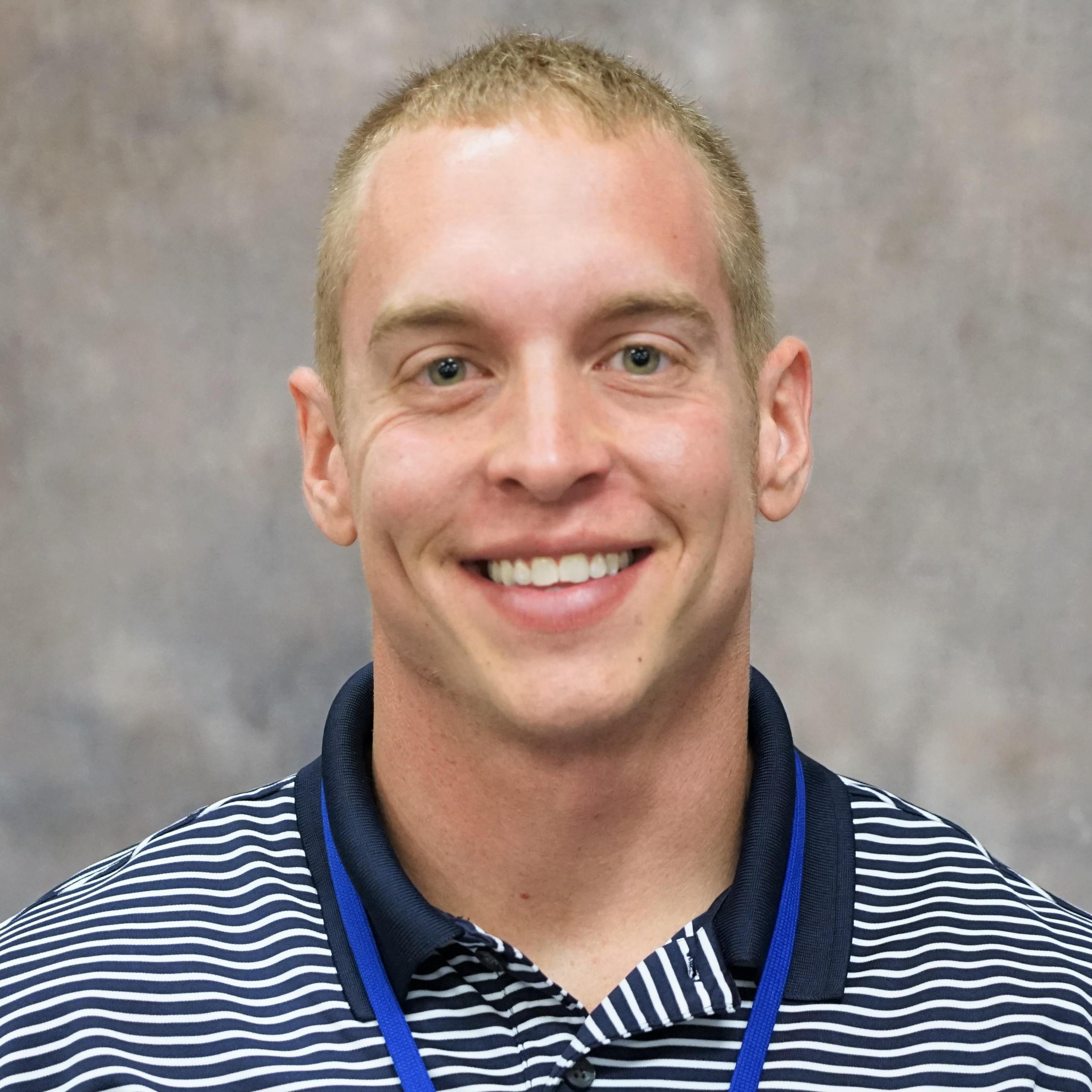 Ryan Hulcy's Profile Photo