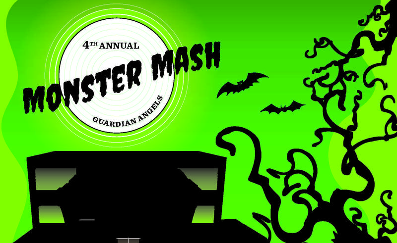 Monster Mash Featured Photo
