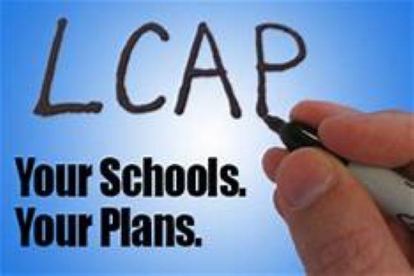 LCAP Your Schools Your Plans