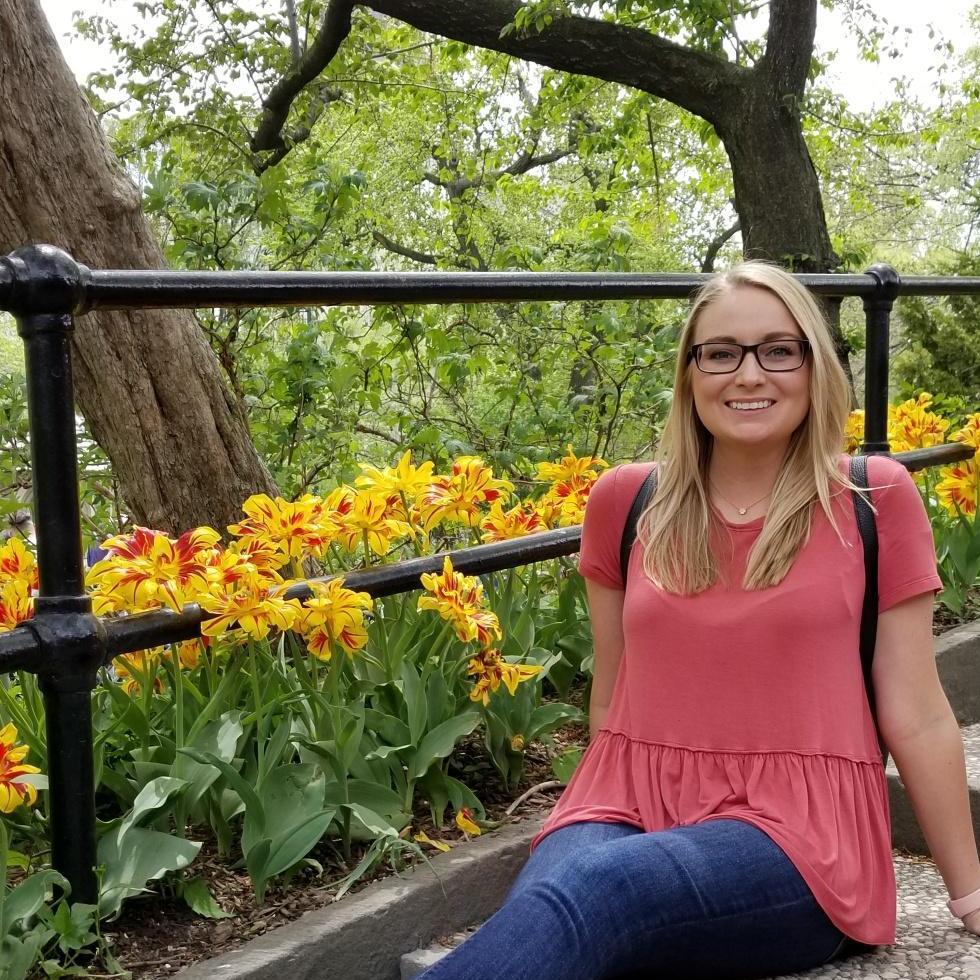 Sierra Bashinski's Profile Photo