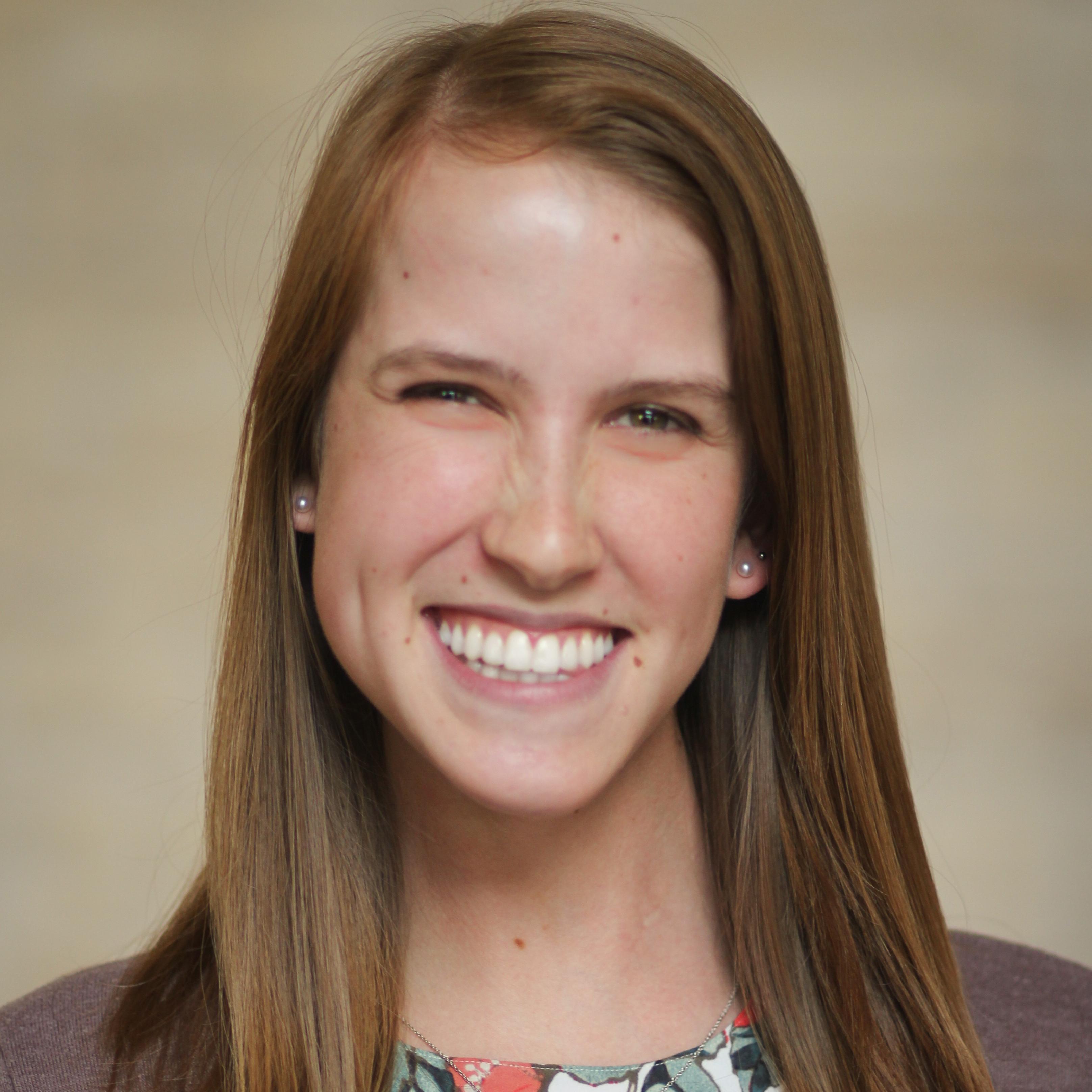 Caitlin Copeland's Profile Photo