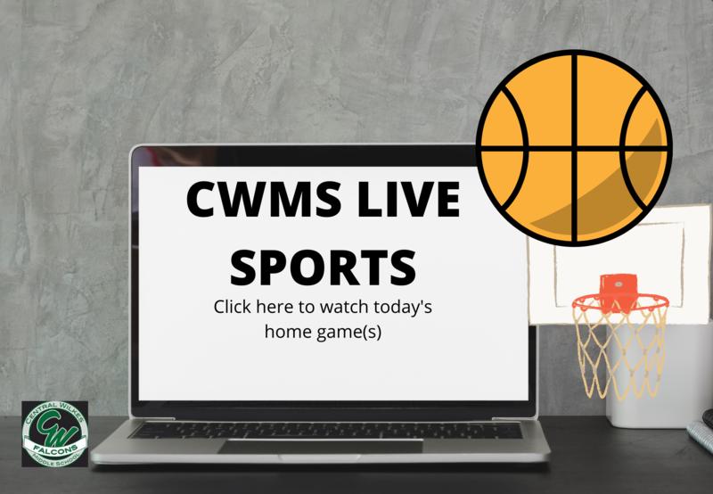 CWMS LIVE SPORTS Thumbnail Image