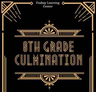 8th Grade Virtual Culmination on June 10, 2021/Culminación virtual de octavo grado el 10 de junio de 2021 Featured Photo