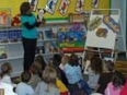 Reading to students