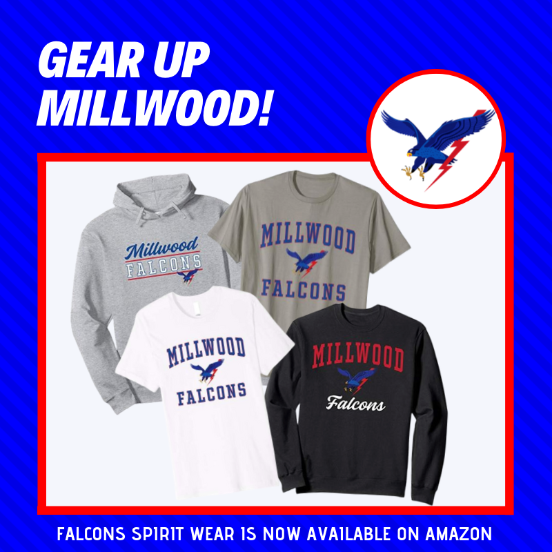 Millwood Apparel Is Now On Amazon Featured Photo