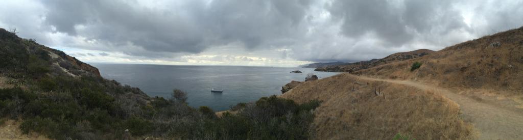 Catalina Panorama