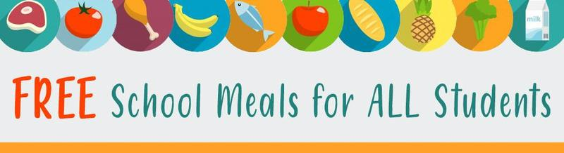 School Lunch Orders Now Due for the Week of 9/27 Featured Photo