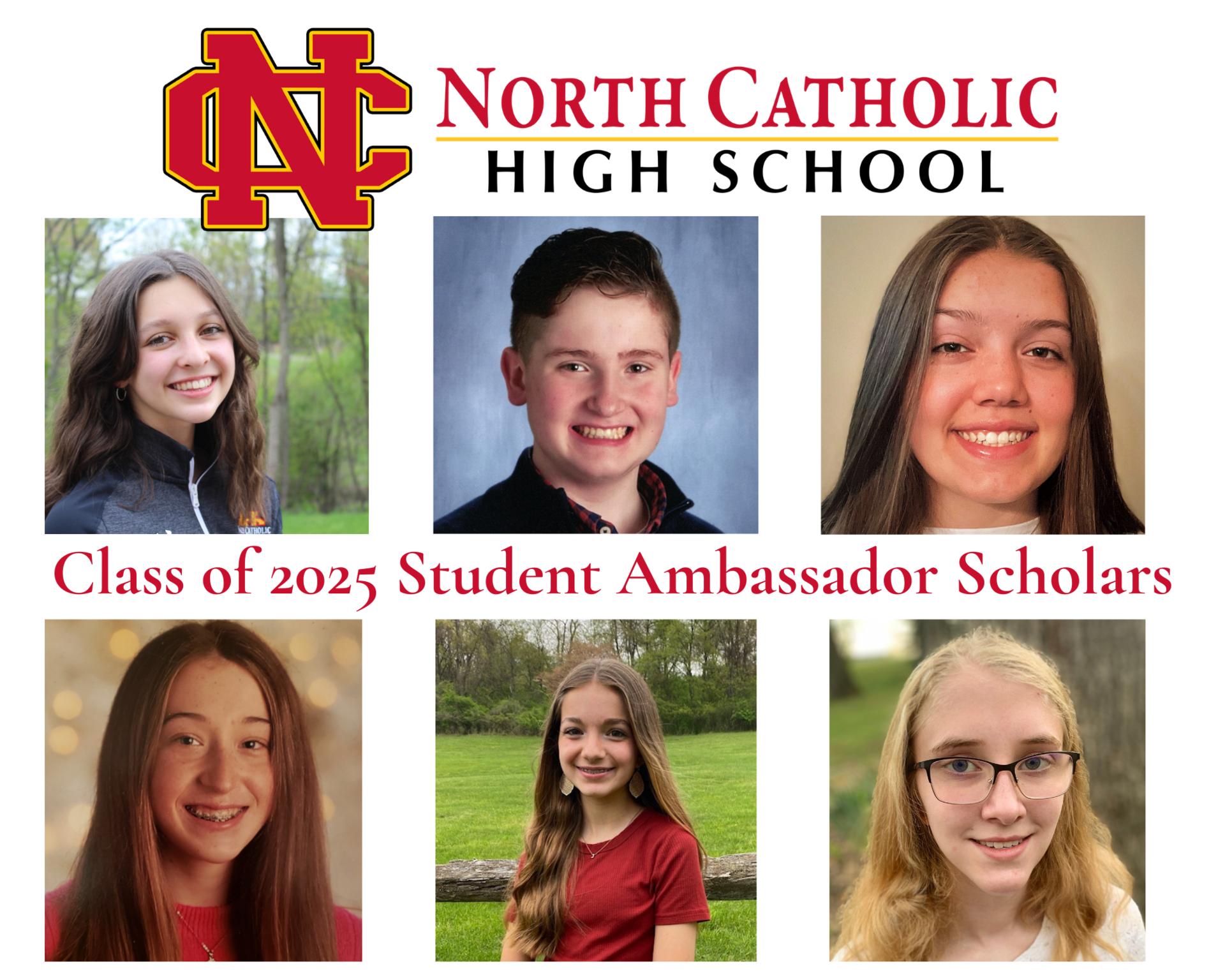 Student Ambassador Scholars