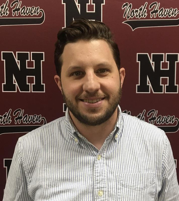 Peter Greco, NHHS Boys' Lacrosse Coach