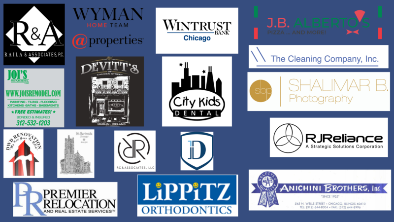 Thank You to Our 2021 Dashing Derby-Rousing Race Sponsors Featured Photo