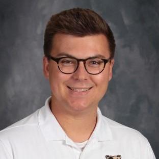 Graham Montgomery's Profile Photo