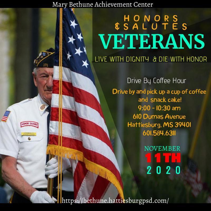 Veteran Day Observation