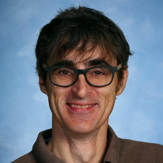 Ed Jenkinson's Profile Photo