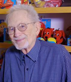 Norman Bridwell