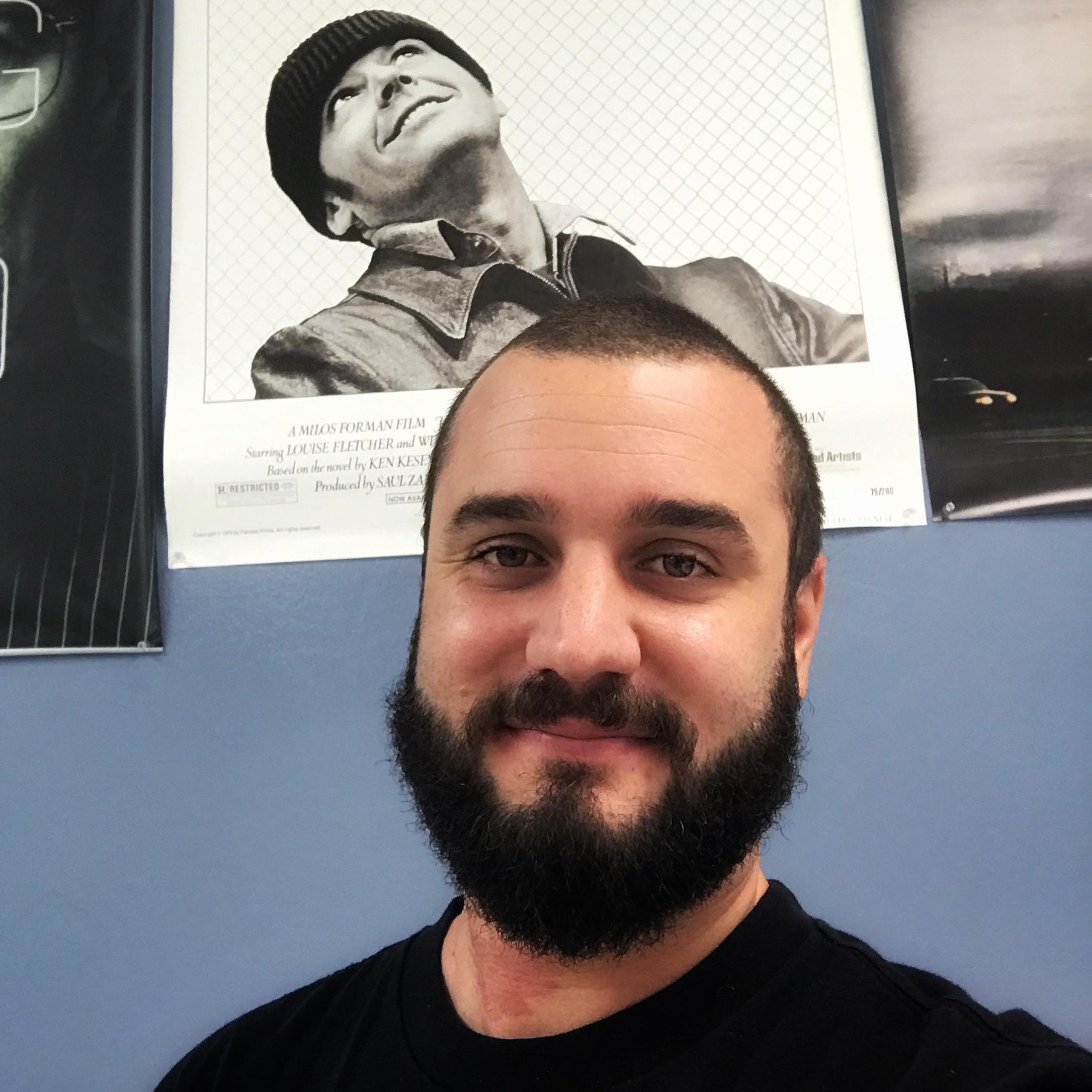 Garret Staeck's Profile Photo