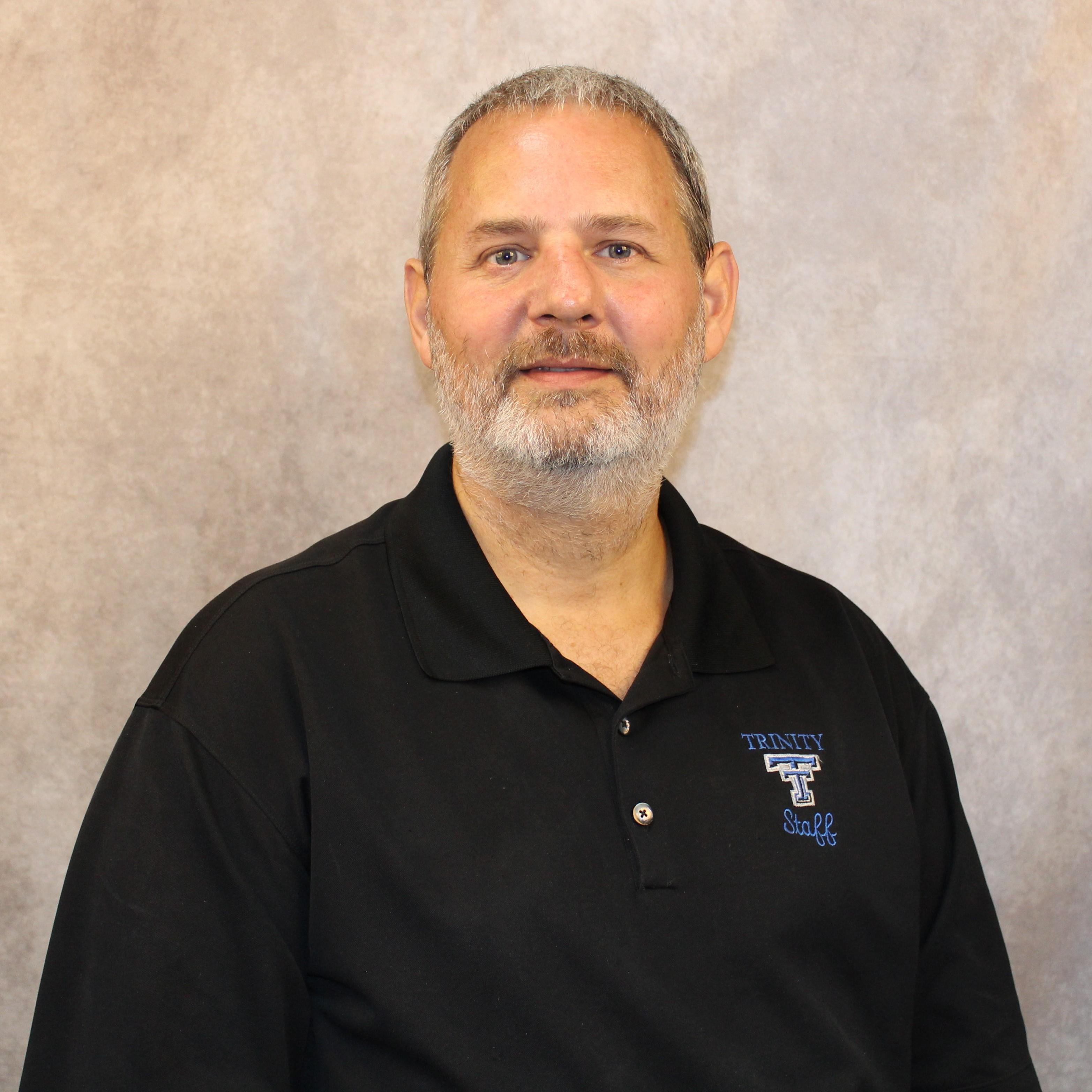 Tom Sager's Profile Photo
