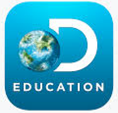 discovery ed icon