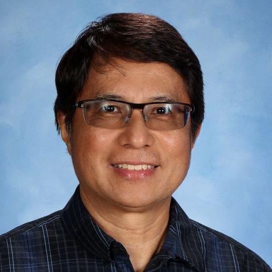 Lucio Parado's Profile Photo