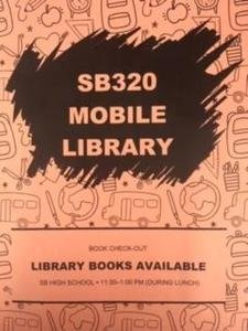 SB320 Mobile Library