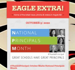 Principal Month