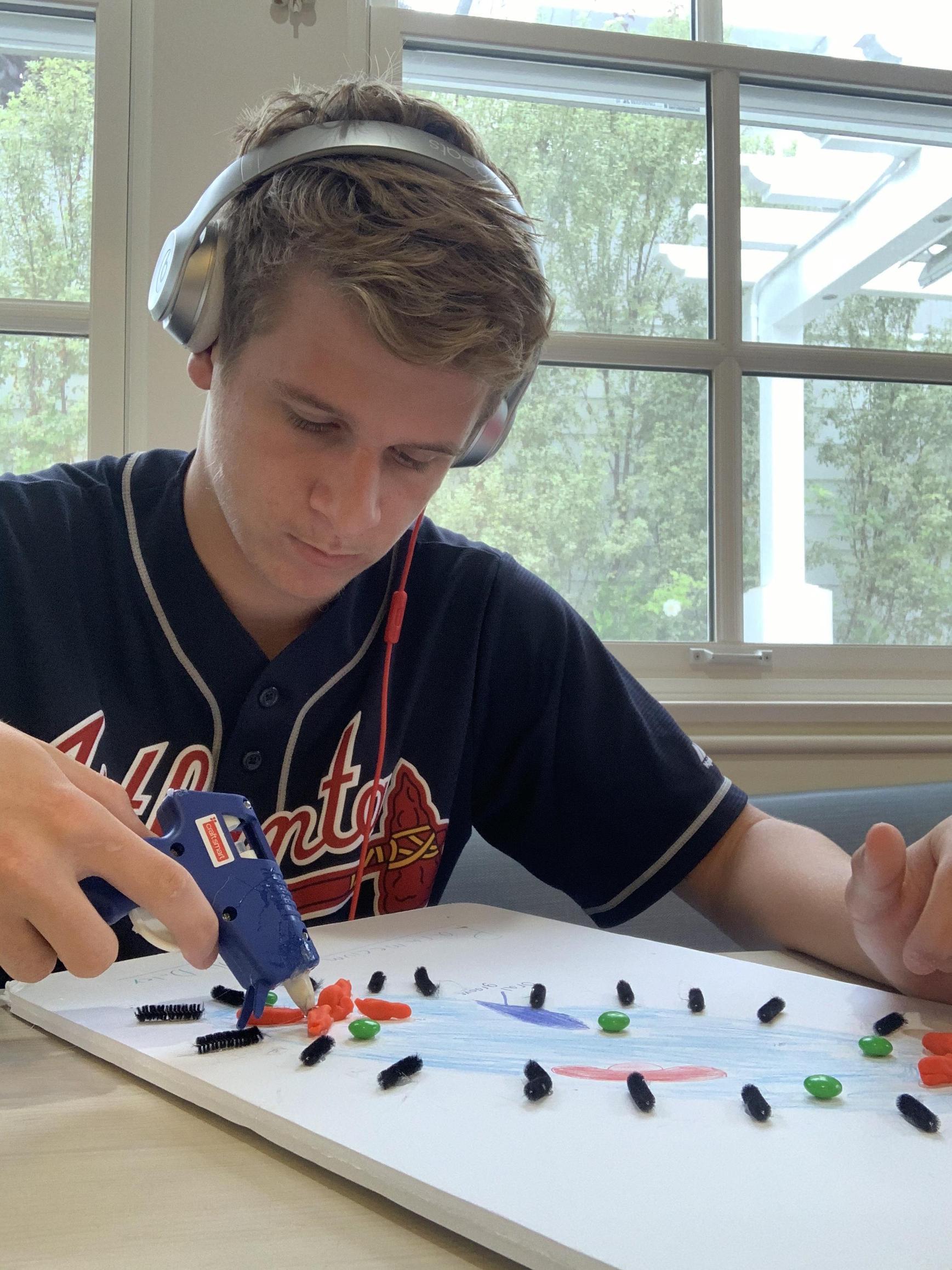 Biology Model Project